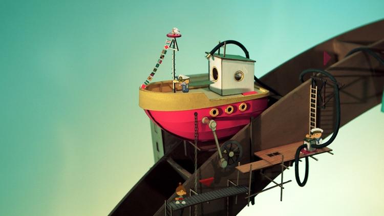 Lumino City screenshot-0