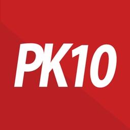 北京赛车PK10-开奖走势分析软件,经典版