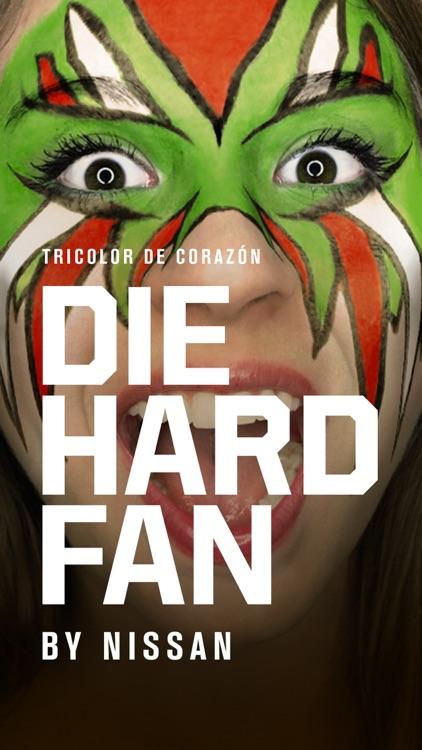 Die Hard Fan - Tricolor de Corazón screenshot-0