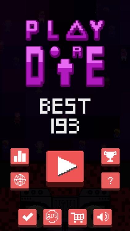 Play Or Die screenshot-0