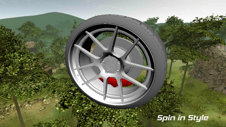 Fidget Spin Simulator + screenshot-4