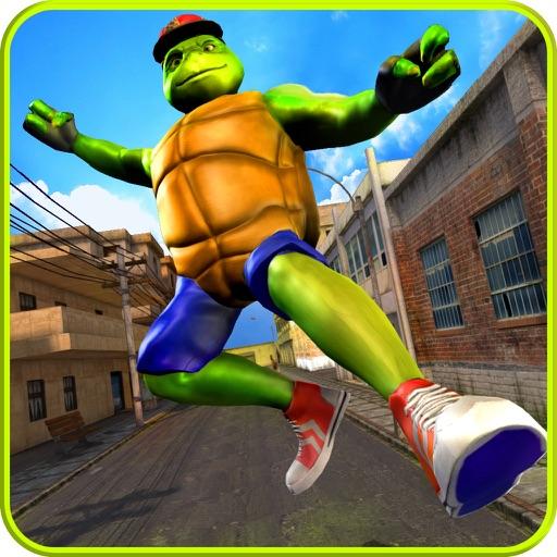 Super Turtle Hero Adventures