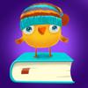 Azbooks - interactive kid's books & fairy tales