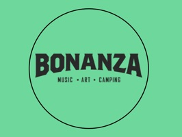 The Official Bonanza Campout Sticker App