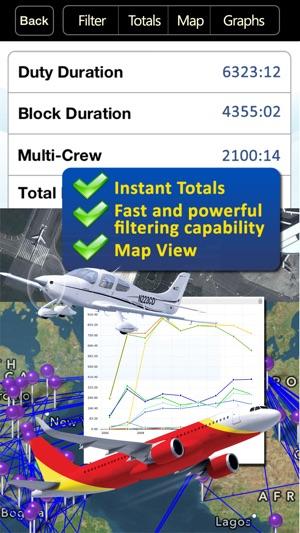 Aircraftclubs app