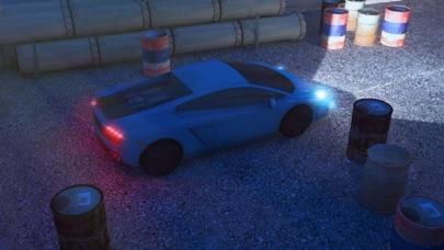 Night Parking Car Simulatorのおすすめ画像3