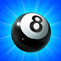 Ícone do app Bola 8 bilhar King: 8 / 9 ball pool games