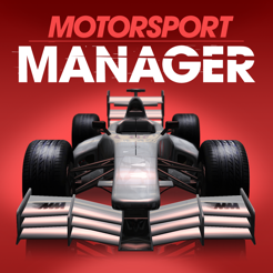 ?Motorsport Manager Handheld