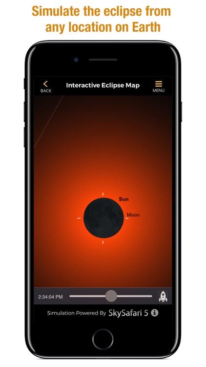 Smithsonian Eclipse 2017 screenshot-3