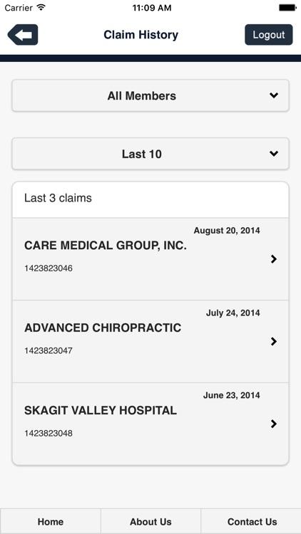 CAS Mobile screenshot-3