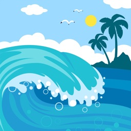Sleep Sounds - White Noise : Summer Beach