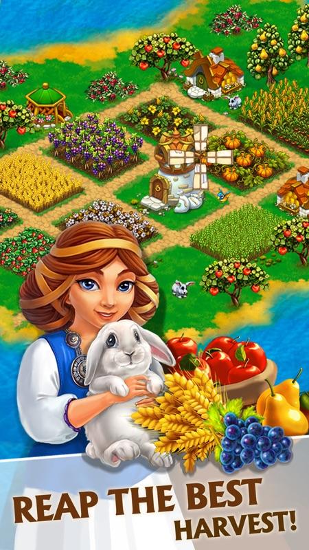 Harvest Land - Online Game Hack and Cheat | Gehack com
