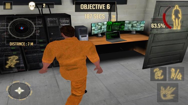 Survival Prison Escape v2 screenshot-3