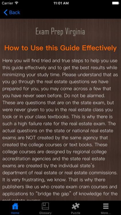ExamPrepVA Virginia Real Estate Salesperson Licens