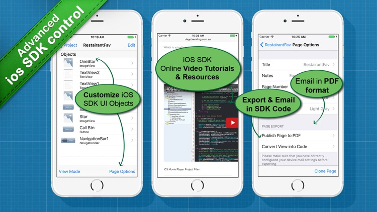 Dapp Lite: The App Creator - for iPhone and iPad