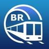 圣保罗地铁导游