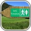WC-Finder - 该免费大woldwide的厕所搜寻引擎