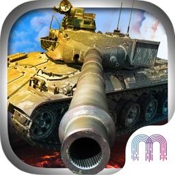 坦克警戒:战火世界