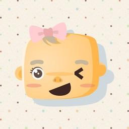 Babymoji - Emoji & Stickers