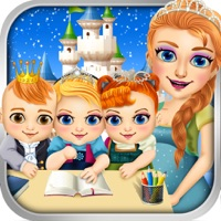 Codes for New Baby Salon Spa Games for Kids (Girl & Boy) Hack