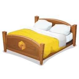 3D Bedroom for IKEA - Room Interior Design Planner