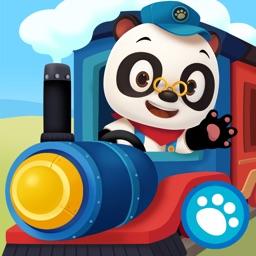 Dr. Panda Train