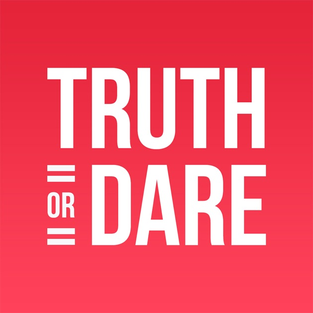 Truth Or Dare — Party Game on the App Store