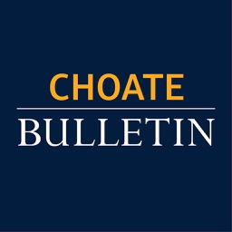 Bulletin, the magazine of Choate Rosemary Hall