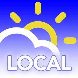 LOCAL wx: Weather Forecast, Traffic & Radar