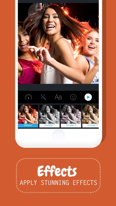 Screenshot #2 for GIF - Live Photos to Gif Maker & Video Maker