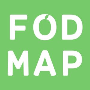 Low FODMAP diet: IBS in US app
