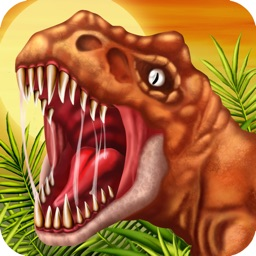 Jurassic Evolution - Dinosaur & Mammoth World Game