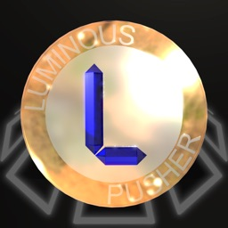 Luminous Pusher - Coin Pusher Game
