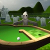 Graveyard Golf for the iPad