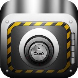 Vault - Secure Secret & Private Password Manager