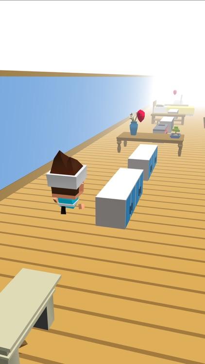 The Floor Is Lava screenshot-3