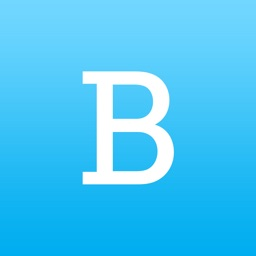 B-list — Shopping List for Minimalists