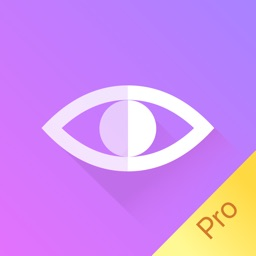 Vision Test Pro- Eyes Examination