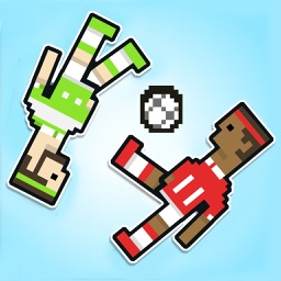Soccer Physics 2 Player Games