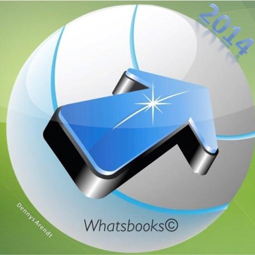 Whatsbooks