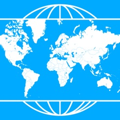World Countries Map Quiz On The App Store - Country map quiz