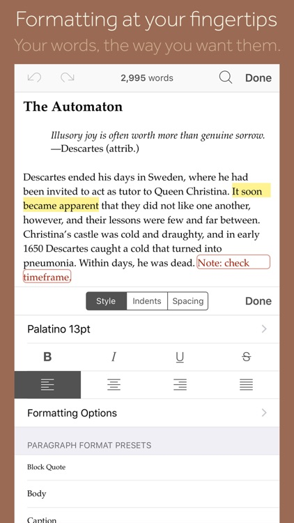 Scrivener screenshot-0