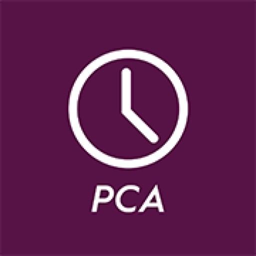 PCA Admin app logo