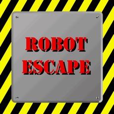 Activities of Robot Escape - A Maze Puzzle Action Adventure