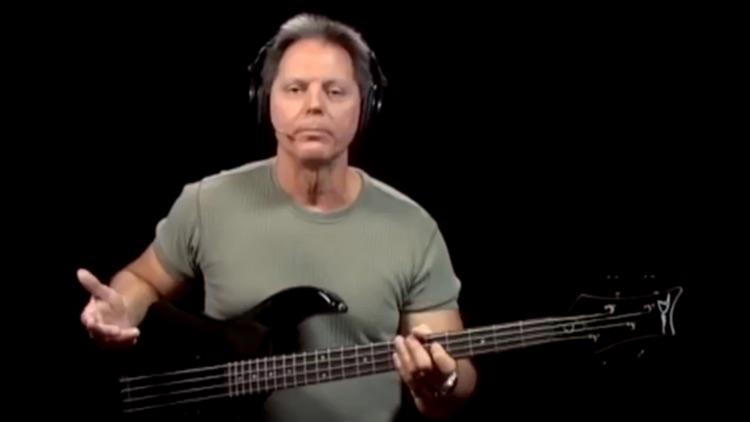 Bass Guitar Master Class screenshot-4