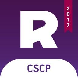CSCP® Practice Exam Prep 2017 – Q&A Flashcard