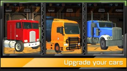 Airport Vehicle Simulatorのおすすめ画像2