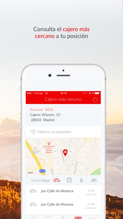 Santander Wallet screenshot-3