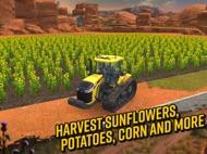 Farming Simulator 18 ipad images