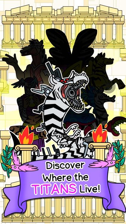 Zebra Evolution   Mutant Zebra Clicker Game